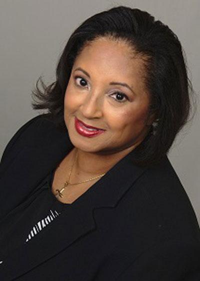 Suzette Finlayson